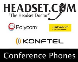 Conference Telephones