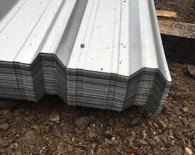 🔩Box Profile 3M X 0.85M Roof Sheets -New-🔧