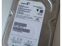 Seagate barracuda 7200.10 160GB SATA HDD Desktop Hard Disk Drive £4.00