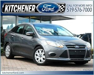 2014 Ford Focus SE SE/WINTER PKG/HTD SEATS/RMT START