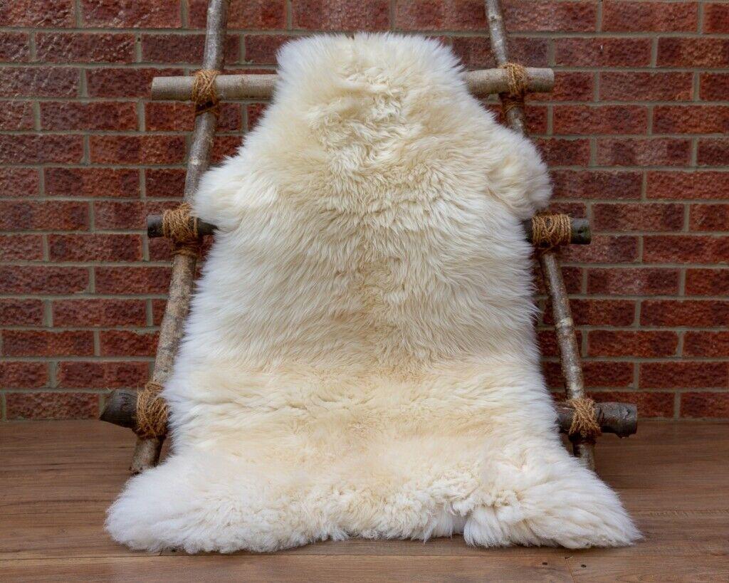 Sheepskin Rugs Throws Giant Size In Bracknell Berkshire Gumtree