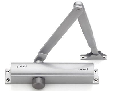 Automatic Door Closer   Commercial Grade Hydraulic Operated   Di 100S
