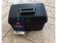 Delsey Vanity Case