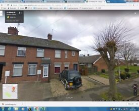 Cheap property to rent!!!!!!! Willesby Rd, Spalding PE11 2AX.