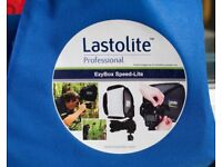 Lastolite by Manfrotto Ezybox Speed Lite Professional Softbox
