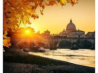 Italian lessons - conversation - grammar