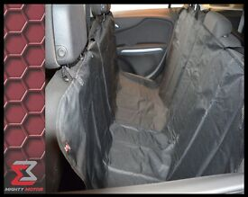 Wholesale Deal - Car Pet Seat Protector & Boot Liner Cover - Waterproof Seat Cover - Mighty Motor