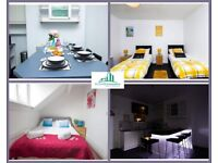 Short Term / Relocation - 4 Bedroom Apartment, Perfect for Business Travellers /Contractors/ Groups