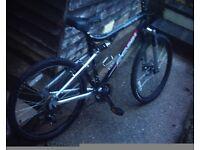 mountain bike appolo fs26 look