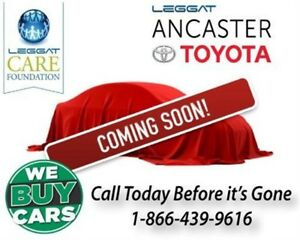 2014 Toyota Venza V6 AWD WITH LEATHER !!
