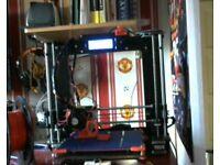ctc prusa 13 pro b 3d printerfor sale