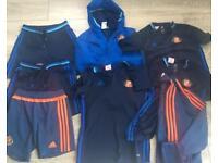 11-12 years SAFC Football Academy Training bundle