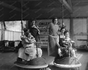 Old Bumper Cars