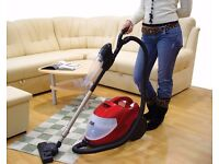 Indigo Cleaning