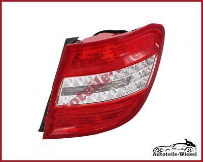 DEPO Rückleuchte Rechts LED für Mercedes C-Klasse S204 Kombi 07-11