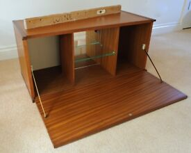 Beaver and Tapley Floor or Wall Unit