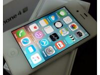 Iphone 4s -16gb excellent condition on ee with box
