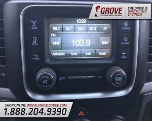 2014 Ram 1500 ST w/ Cloth Seats, Bluetooth, 4X4, Edmonton Edmonton Area image 12