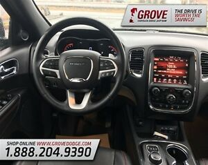 2014 Dodge Durango R/T w/ DVD Player, Leather Seats, AWD, Edmonton Edmonton Area image 14