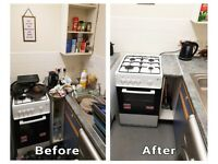 End of Tenancy / One Off / Carpet / Oven / Commercial / Office Cleaning in Guildford