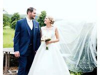 Female Wedding & Fashion Photographer **Creative. Affordable. Reliable**
