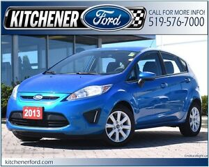 2013 Ford Fiesta SE HTD SEATS/WINTER PKG/PWR LOCKS&WINDOWS