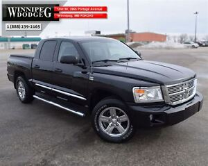 2010 Dodge Dakota SLT 4x4 Crew *LOCAL-Accident-Free*