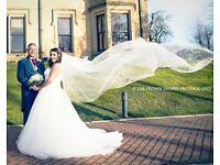Female Wedding & Fashion Photographer **Ribble Valley, Lancashire**