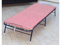 Single Z Bed