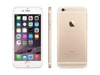Apple iPhone 6 64GB Unlocked Brand New Apple Replacement