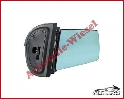 Außenspiegel Rechts Konvex Ele. Heizb. für MERCEDES S Klasse W140 C Klasse