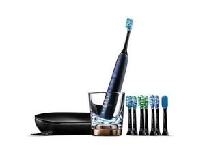 NEW Philips Sonicare DiamondClean Smart Rechargeable Electric Toothbrush with 5 Brushing