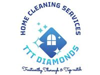 TTT DIAMONDS HOME CLEANING SERVICES