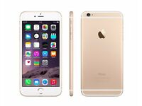 NEW Apple iPhone 6 - Gold - 16GB (UNLOCKED)