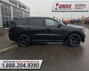 2014 Dodge Durango R/T w/ DVD Player, Leather Seats, AWD, Edmonton Edmonton Area image 2