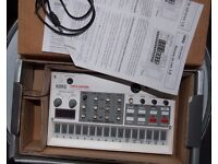 KORG Volca sample sequencer £90