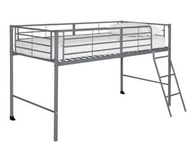 2 x Mid Sleeper Bunk