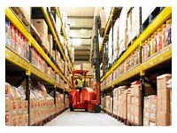 Part Time Sales Order Processor & Administrator for Food Wholesaler near Canning Circus Nottingham