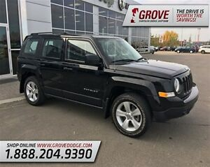 2015 Jeep Patriot Sport w/ Bluetooth, Cloth Seats, 4X4,