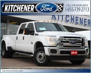 2016 Ford F-350 XL XLT/4WD//TOW PKG/RMT START/PWR GROUP AND M...