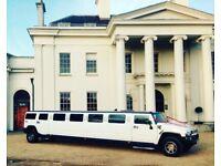 Limousine hire | Hummer Limousine | 16 Seat Limousine | 8 Seat Limousine | Chrysler Limo
