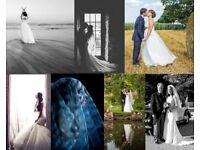 Professional Wedding Photography that Doesn't Cost the Earth