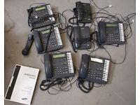 Samsung DCS-816 Telephone System