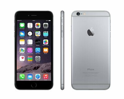"""Straight Talk Apple iPhone 6 32GB A1549 4.7"""" Smart Camera Cell Phone"""