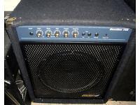 Carlsbro Bassline 150W Bass Combo