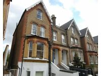 Two-bedroom period conversion situated in a quite residential road in central Chiswick