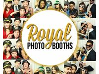 Kids Photo Booth, Hire from £175 for 3hrs. Magic Selfie Mirror, Traditional Photobooth & Selfie Pod