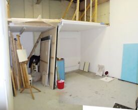 Art Studio to rent in Camberwell SE5