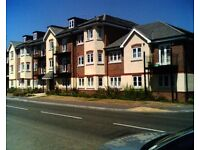 Spacious Two bedroom Two bathroom Flat to let