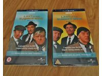 last of the summer wine videos new